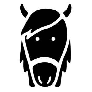 animal dvd horse