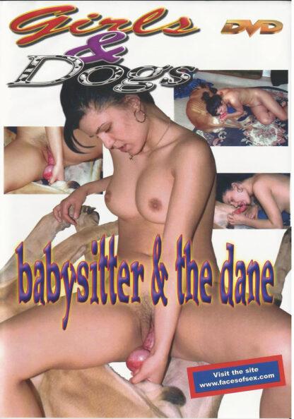 dog sex with babysitter