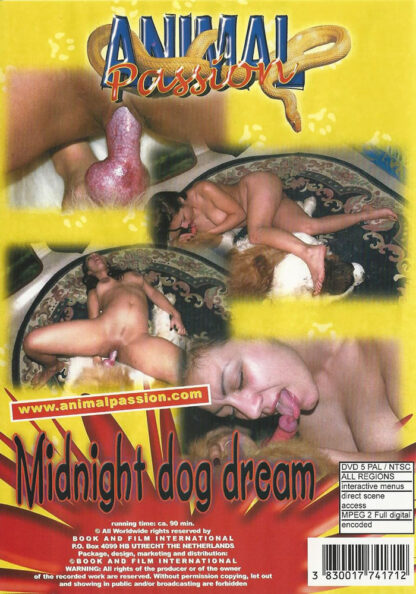 midnight dog dream 2